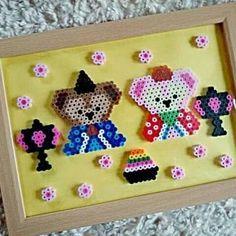 5mm Hama Perler Beads 250//500//1000PCS DIY Toy For Kids 45 Colors