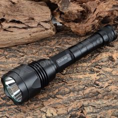 UltraFire XGH-60-L2 900lm 5-Mode White LED Flashlight - Black (2 x 18650). Note: We are currently unable to ship to addresses in HongKong, mainland of China.. Tags: #Lights #Lighting #Flashlights #LED #Flashlights #18650 #Flashlights