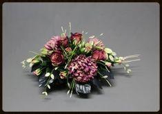 Grabgestecke - Grabdeko - Allerheiligen Flower Designs, Deco, Succulents, Floral, Flowers, Plants, Etsy, Jewelry, Centerpieces