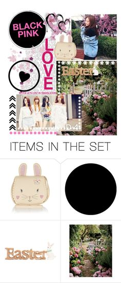 """""""Blackpink in your area👌💟"""" by shook-squad ❤ liked on Polyvore featuring art"""