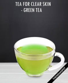 Teas are the best way of consuming herbs besides; the dissolved essential nutrients get easily absorbed by the body. There are number of teas for almost every health issue and nature has provided u…