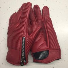 78 Sakura Gloves – 78 Motor Co. Biker Gloves, Leather Motorcycle Gloves, Biker Gear, Motorcycle Outfit, Mens Gloves, Leather Gloves, Wide Leather Belt, Leather Men, Look Fashion