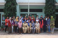 SD Kramat II Kota Cirebon 2006/2007