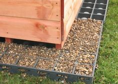 The 25 Best Shed Base Ideas On Pinterest Building A