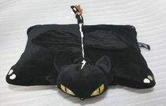 You guys... There's a toothless pillow pet! I MUST HAVE IT!!!!!
