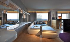 The Anything Can Happen Suite - Ushuaïa Ibiza beach Hotel