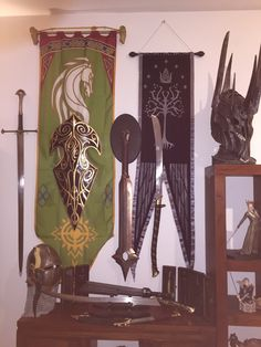 My LOTR Collection