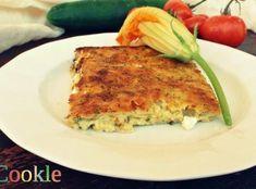 Κολοκυθόπιτα χωρίς φύλλο Lasagna, Quiche, Avocado, Cooking, Breakfast, Ethnic Recipes, Food, Kitchen, Morning Coffee