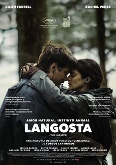 2015. Langosta - The Lobster