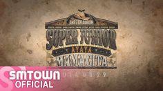 Super Junior 슈퍼주니어_MAMACITA(아야야)_Music Video Teaser