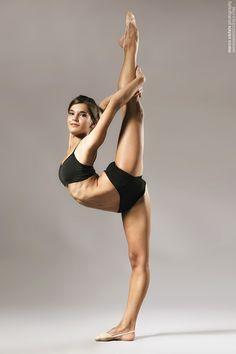 Erikvan - Gymnast 07 - Ginnastica artistica by Marco Ciofalo Digispace on 500px