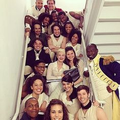 Cast Of Hamilton, Hamilton Broadway, Hamilton Musical, Hamilton Star, Pippa Soo, Daveed Diggs, Anthony Ramos, Richard Rodgers, Hamilton Fanart