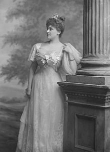 Daisy Greville, Countess of Warwick. was a British socialite and a long-time mistress to Albert Edward, Prince of Wales who later became King Edward VII.