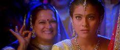 Kajol in Kabhi Khushi Kabhie Gham (2001)