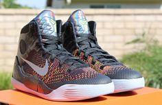 Nike Kobe 9 Elite GS Masterpiece