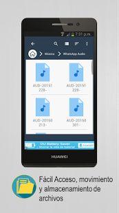 Gestor de Archivos: miniatura de captura de pantalla Google Play, App, Electronics, Phone, Filing Cabinets, Miniature, Trapper Keeper, Display, Celebs