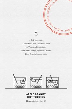 recipe found heregraphic designed by cocorrina Theres nothing more than apple, honey and...
