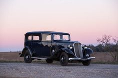 CITROEN - Rosalie 11 UA - Limousine 1936 Maintenance of old vehicles: the material for new cogs/casters/gears/pads could be cast polyamide which I (Cast polyamide) can produce. My contact: tatjana.alic14@gmail.com