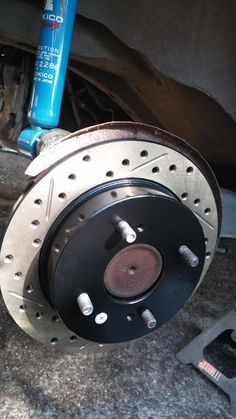 24 Stoptech Products Ideas Performance Brakes Brake Pads Calipers