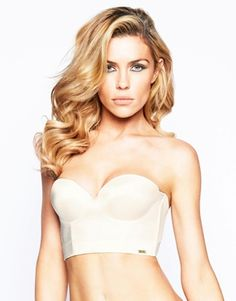 Ultimo Miracle Low Back Strapless Bra | pageant stuff | Pinterest ...