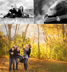 It's Almost Fall | Chicago Family Photographer - Soben Studios-Chicago-Baby-Photography-Newborn-Photographer