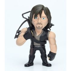 Jada Walking Dead M181 Daryl Dixon Figure