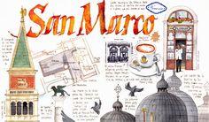 Una vida ilustrada - ilustrador en Madrid