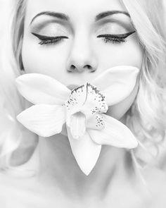 Fleur __________________________________________ #model @iro_xa  #makeup #fashionphotography #makeupartist @misirlou_makeupart @fotini_siap  #hair… Septum Ring, Model, Instagram, Makeup, Jewelry, Flowers, Make Up, Jewlery, Schmuck