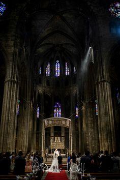 Boda en la Catedral de Girona y convite en Can Marlet