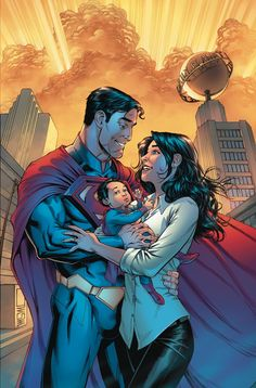 INJUSTICE: GODS AMONG US YEAR THREE #7 Written by TOM TAYLOR Art by BRUNO REDONDO and MIKE S. MILLER Cover by MIKE S. MILLER