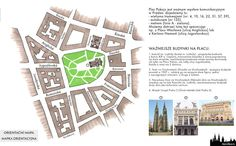Plac Pokoju w Pradze   Náměstí Míru v Praze   ArchiTrav