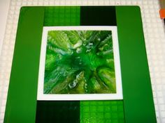 360 Fusion Glass Blog: How Fused Glass Art Panels are Made