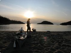 Kayaking The Coast of Pukaskwa - Horizons Adventures