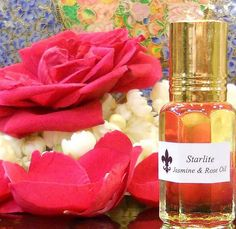 Buy a Pure Jasmine and Rose Oil Absolute- Perfume - All Natural Aromatherapy Essential Oils ~ Rose and Jasmine Perfume ~ Bridesmaids Gift Ideas / http://thesenews.com/pure-jasmine-and-rose-oil-absolute-perfume-all-natural-aromatherapy-essential-oils-rose-and-jasmine-perfume-bridesmaids-gift-ideas/
