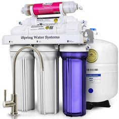 nice 10 Excellent Reverse Osmosis Systems For Home Review - Ideas For You (2017) Check more at https://cozzy.org/best-reverse-osmosis-system-for-home/