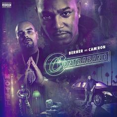 """Berner & Cam'ron Ft. Twista & Sen City – Ride [Audio]- http://getmybuzzup.com/wp-content/uploads/2015/11/berner-camron.jpg- http://getmybuzzup.com/berner-camron-twista-sen-city/- By Jack Barnes Berner & Cam'ron recruits Twista & Sen City for this track called """"Ride."""" This track is off Berner & Cam's collab project 'Contaband' out now. Enjoy this audio stream below after the jump. Follow me:Getmybuzzup on ...- #Audio, #Bern"""