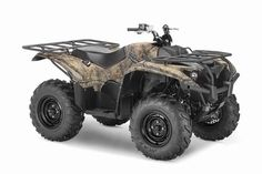 New 2017 Yamaha Kodiak 700 ATVs For Sale in New Mexico. TRAILER BALL MOUNT: Heavy-duty ball mount comes standard and can tow more than 1300 pounds.