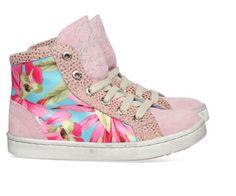 Shoesme kinderschoenen UR5S033 C-roze koop je online bij MooieSchoenen.nl