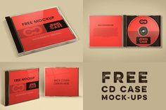 Free presentation mock-up templates for your new CD design from Vectogravic Designs. Get your new design presentation in seconds. More amazing freebies & items from this author here! With this …
