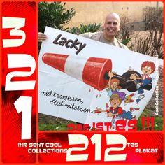 Mein 212tes Plakat