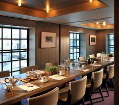 伦敦贝尔格雷夫汤普森酒店 Belgraves A Thompson Hotel_极致之宿
