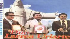 DUO LARREA URIARTE - AMARGURAS Y CONGOJAS