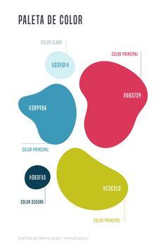 paleta de color Colour Pallette, Color Combinations, Color Schemes, Pantone Colour Palettes, Pantone Color, Canva Instagram, Text Layout, Pretty Notes, Paint Colors For Home