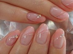 silver lines pink