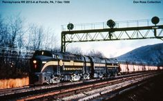 Class was built in February It was retired on July 1966 July 1, February, Long Island Railroad, Pennsylvania Railroad, New York Central, Diesel Locomotive, Jazz Age, Trains, Shark