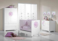 Fotografías de habitaciones de bebé bonitas - http://www.decoora.com/fotografias-de-habitaciones-de-bebe-bonitas.html