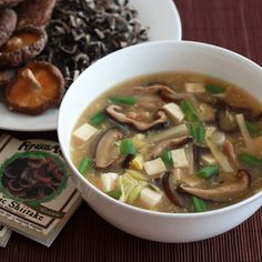 This Hot and Sour Soup recipe rivals the very best you've had at your favorite Chinese restaurant. Thoroughly authentic, thoroughly delicious.