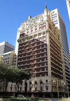 The Adolphus is an upscale hotel that opened in 1912. In the 1930s, various venues of the Adolphus played host to many big band musicians of the era, including Tommy and Jimmy Dorsey, Benny Goodman and Glenn Miller. The Adolphus has been the host of presidents, from Warren G. Harding to George H. W. Bush. The hotel has been named one of the top ten in the United States by Condé Nast and is listed on the National Register of Historic Places.