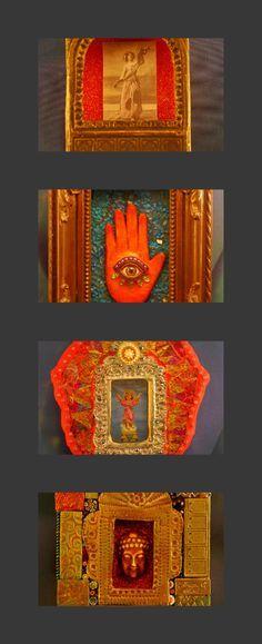 Image result for shaman altar