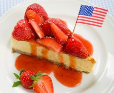 Cheesecake – Un'americana in cucina
